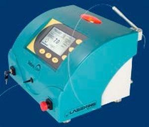 Laser dentale
