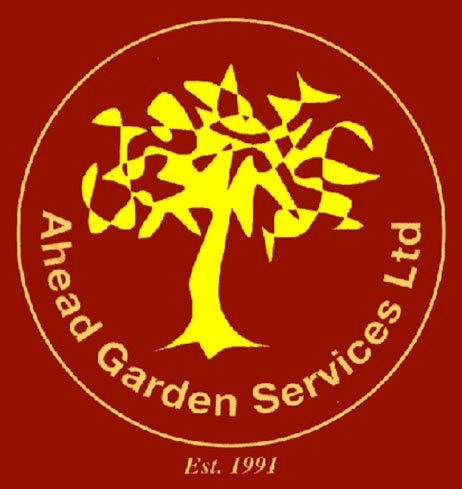 Ahead Garden Services Ltd logo