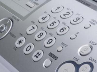 Stampati per contabilità