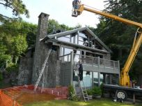 professional painting service in Juneau, Alaska