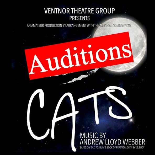 Ventnor Theatre Group - Cats Auditions