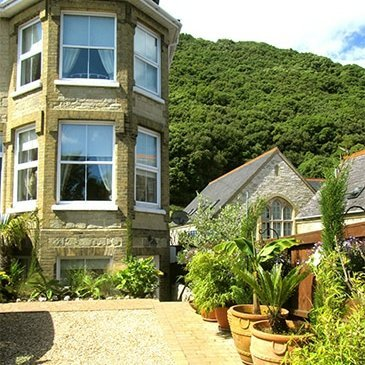 Navarino Villa in Ventnor, IOW
