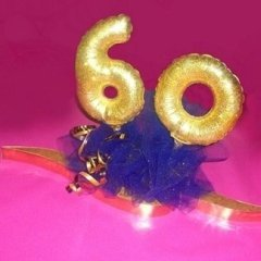 palloncini per anniversari