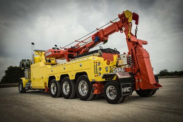 yellow truck company