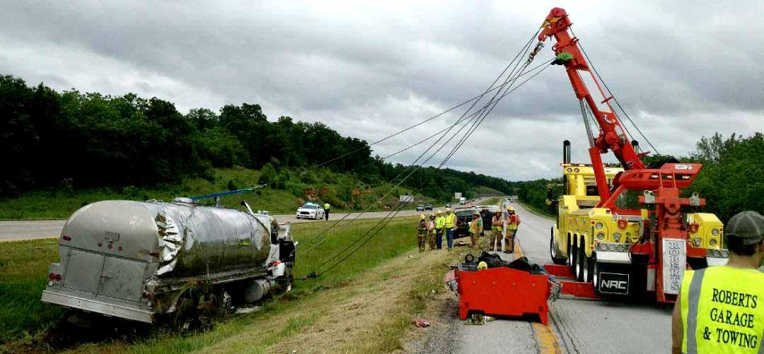 state roadside assist