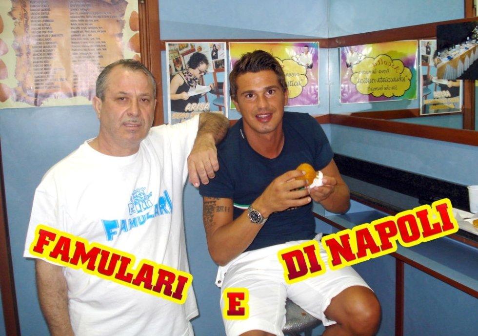 Arturo Di Napoli da Famulari