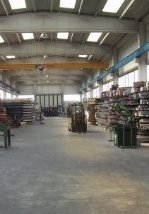 forniture industriali