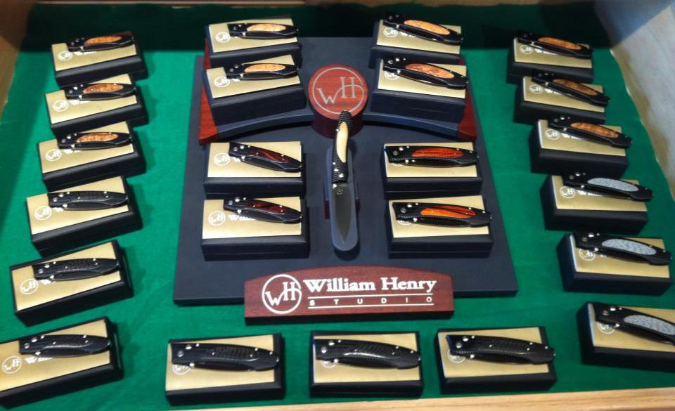World class knives with the best quality materials in Juneau, AK