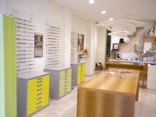 Garanzia sugli occhiali da vista