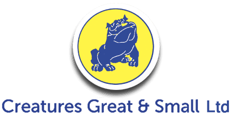 Creatures Great and Small Ltd company logo
