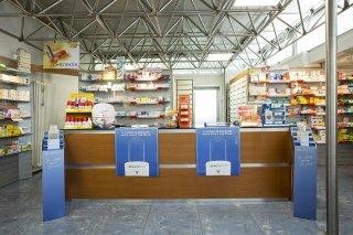 servizi della farmacia lusiani
