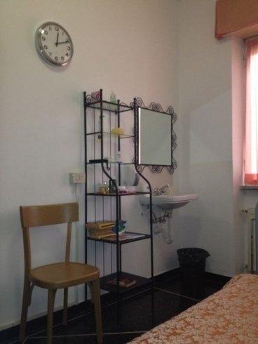 Camera attrezzata casa di riposo