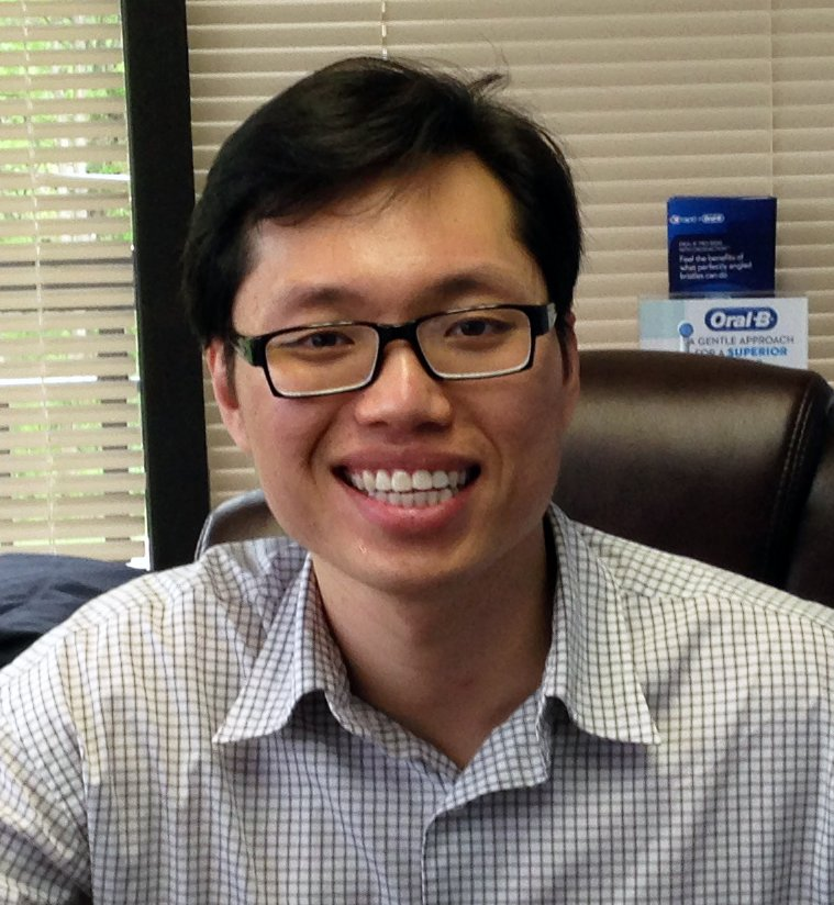 Smile Savers Dentistry Welcomes New Associate Dentist