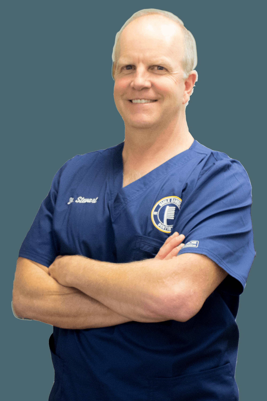 Columbia MD Dentist - Dr. Daniel Stewart