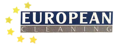 EUROPEAN CLEANING-Logo