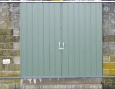Rural door