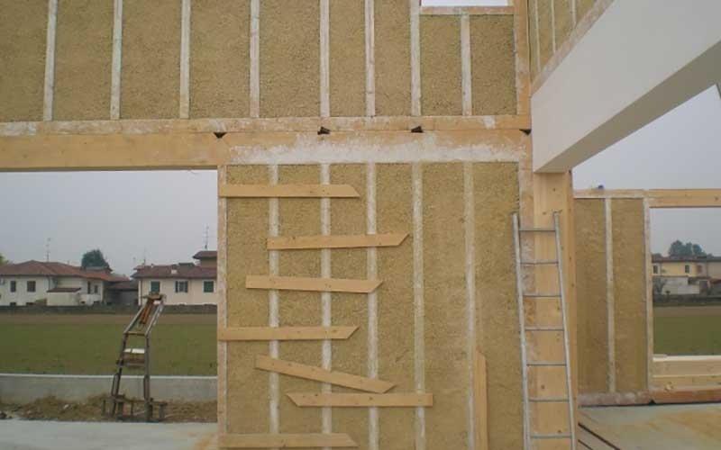 costruzioni edili con canapa