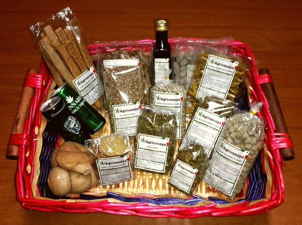 prodotti agricanapa