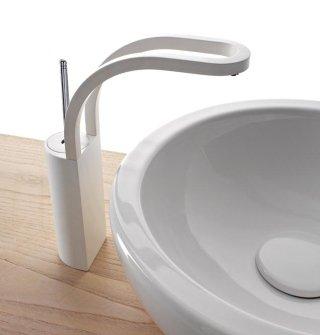 rubinetti in ceramica