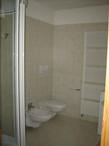 bagno appartamento Genzianella
