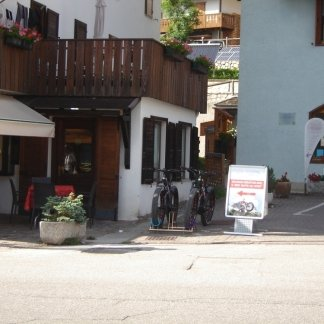 Offerta residence con noleggio bici