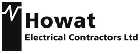 Howat Electrical Contractor Ltd company logo