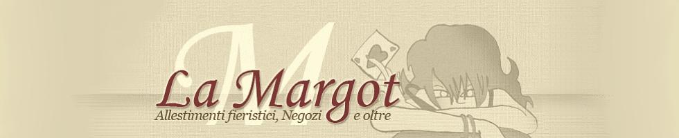 La Margot allestimenti fieristici
