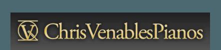 Chris Venables Pianos