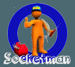 socketman