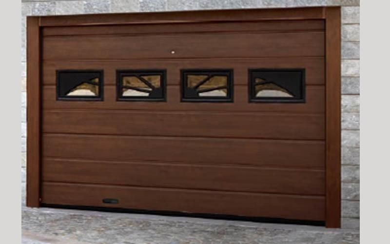 Favoloso Porte per garage - Cuneo - Unika Serramenti di Chiabrando P. WK82
