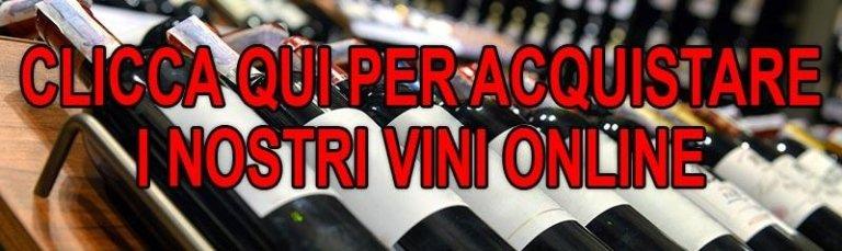 shop vini online