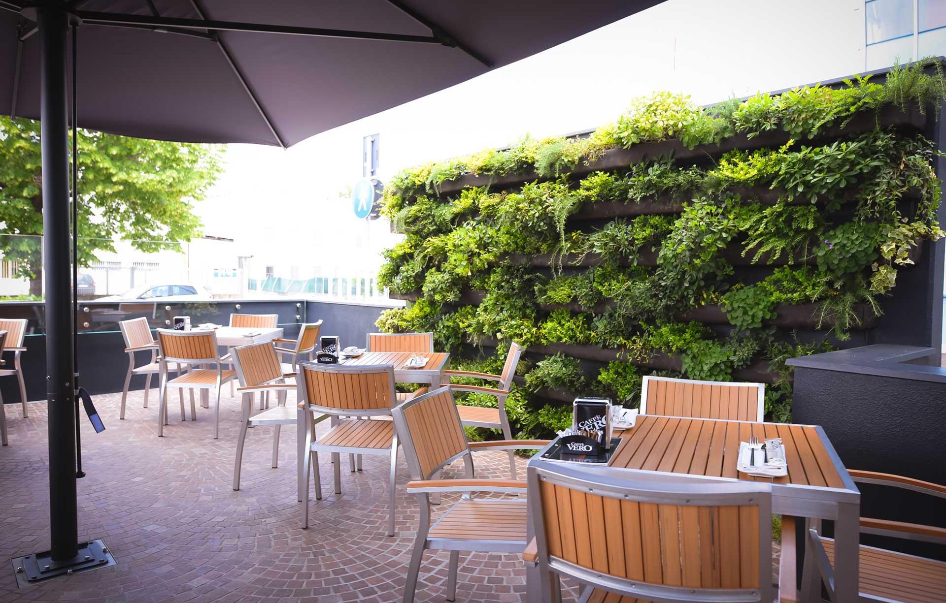 Ristorante caffetteria - Vicenza - Caffè Vero House