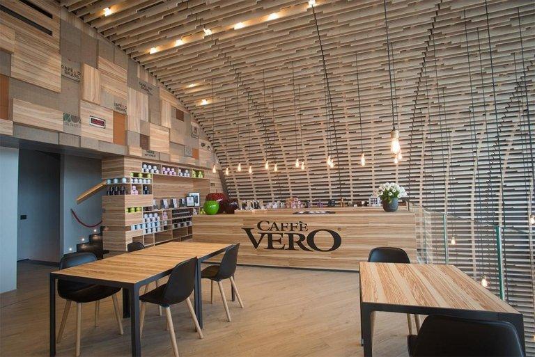 caffetteria Caffè Vero