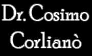 DR. COSIMO CORLIANO'