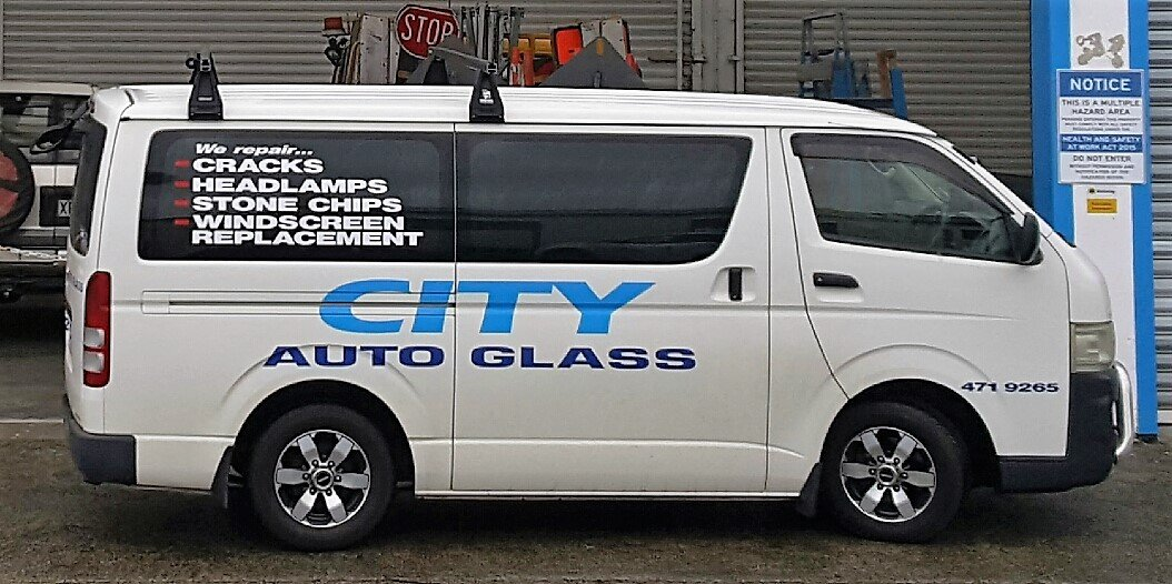 glazing available in Dunedin from City Glass & Glazing