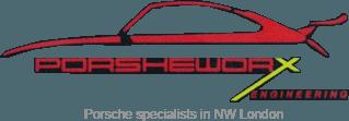 Porsheworx logo