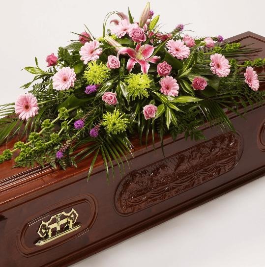 cuscini di fiori genova