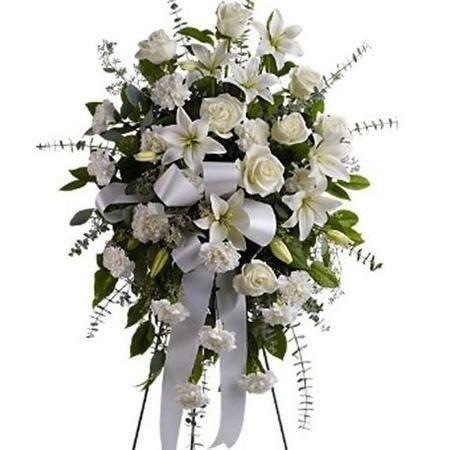 Corone di fiori genova