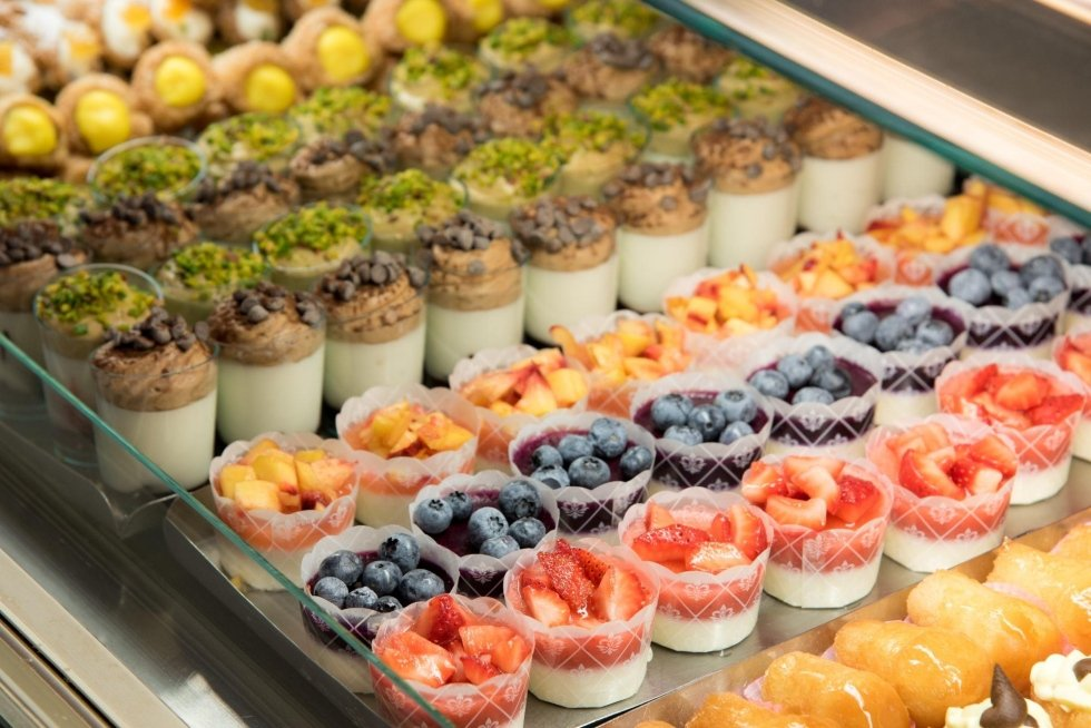 Minicake assortite