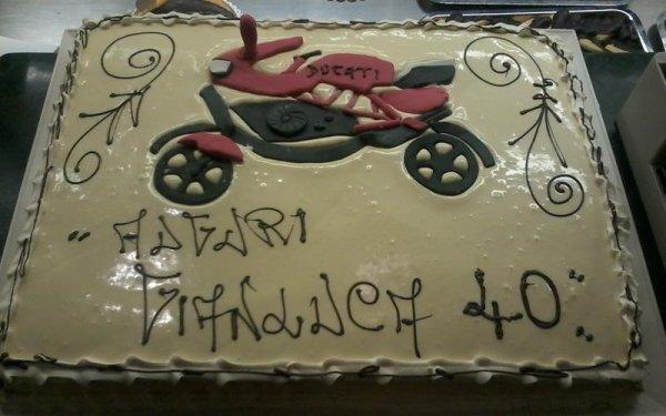 torte da forno