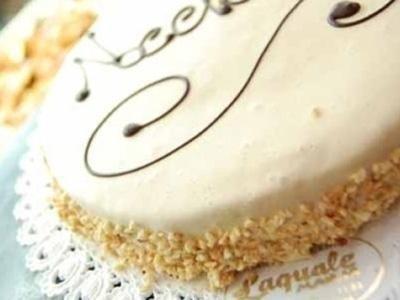 torte nuziali firenze