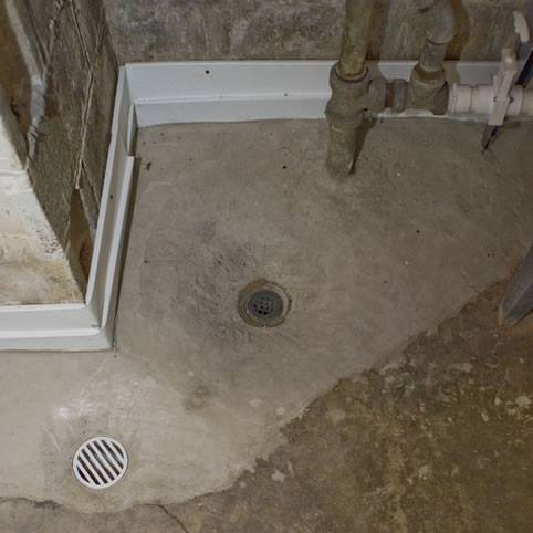 Drainage Contractor
