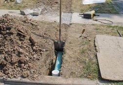 Drainage Contractor Batavia, NY Buffalo, NY