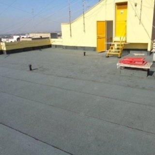 coibentazione terrazzi
