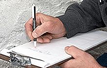 Schedule radon inspection