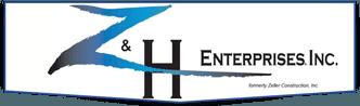 Z & H Enterprises, Inc.
