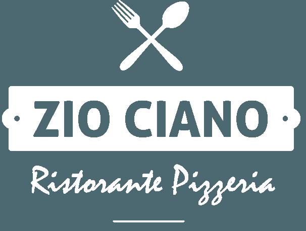 Ristorante Pizzeria Zio Ciano - Logo