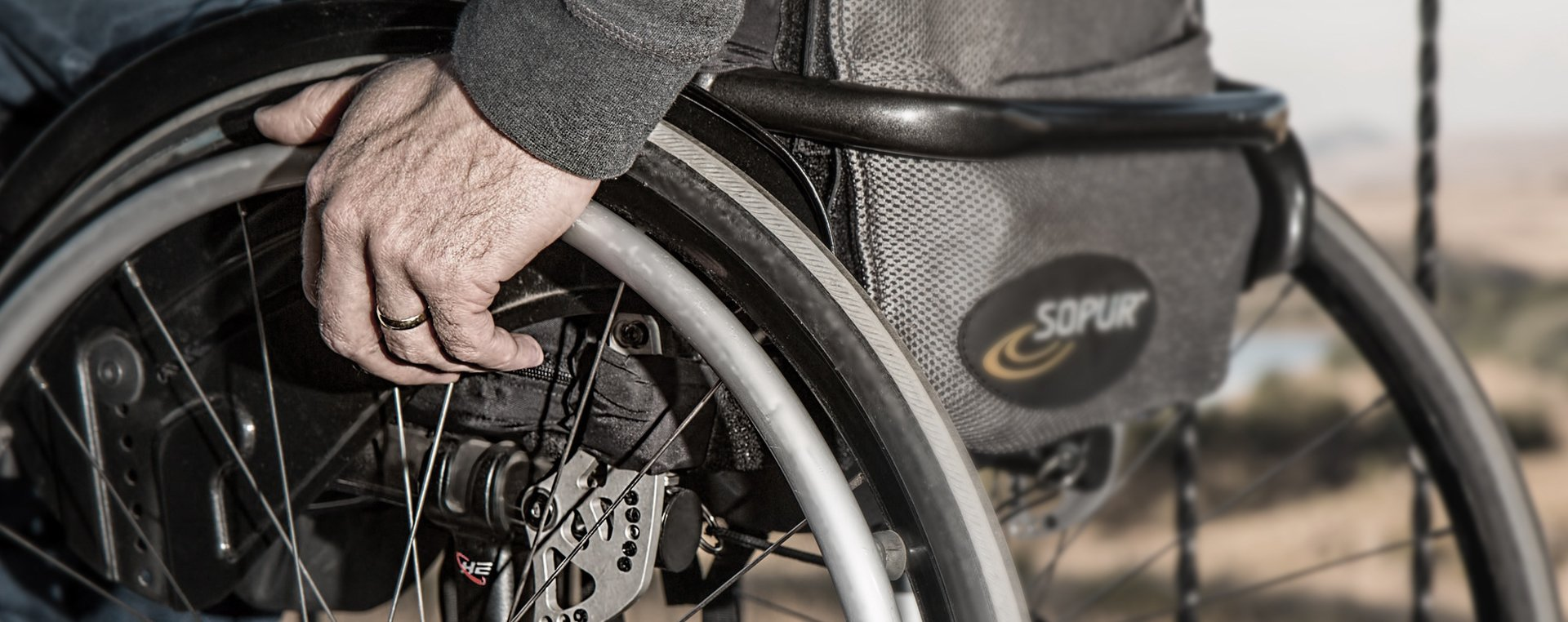 Disability Lawyer Odessa, TX