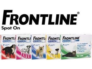prodotti frontline