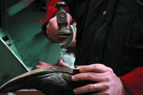 Shoe repair - Bridgend - Key Shoes - Shoe